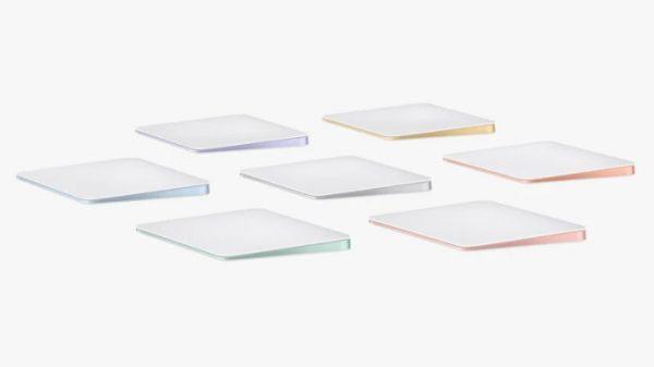 M1 iMac Magic Trackpad 2021