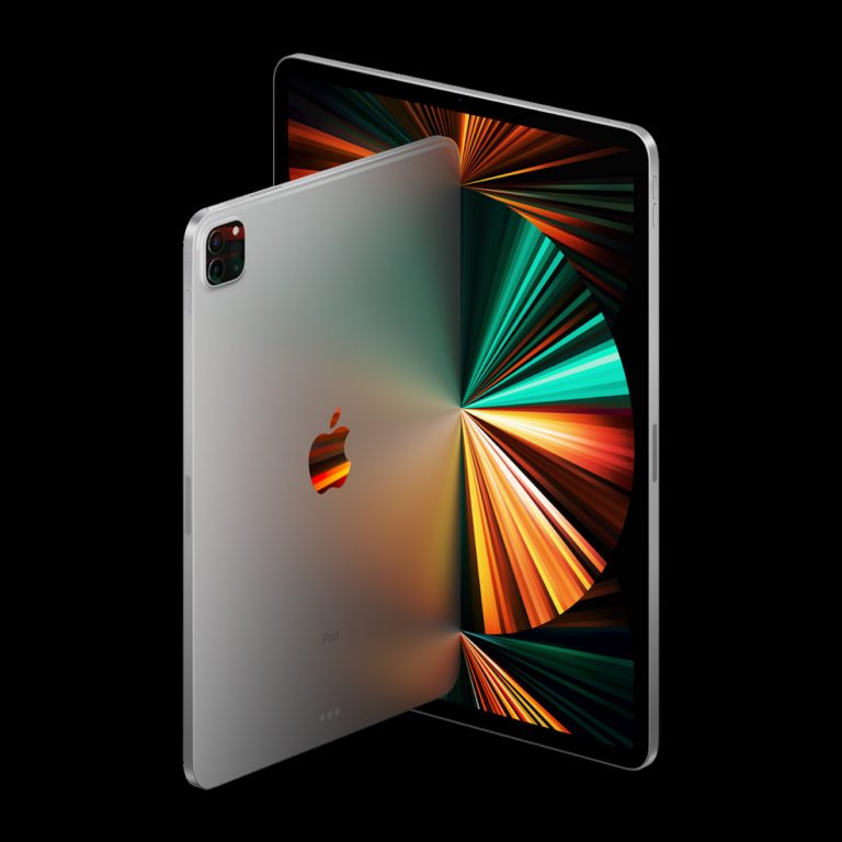 Apple announces new 11-inch and 12.9-inch M1 iPad Pro ...