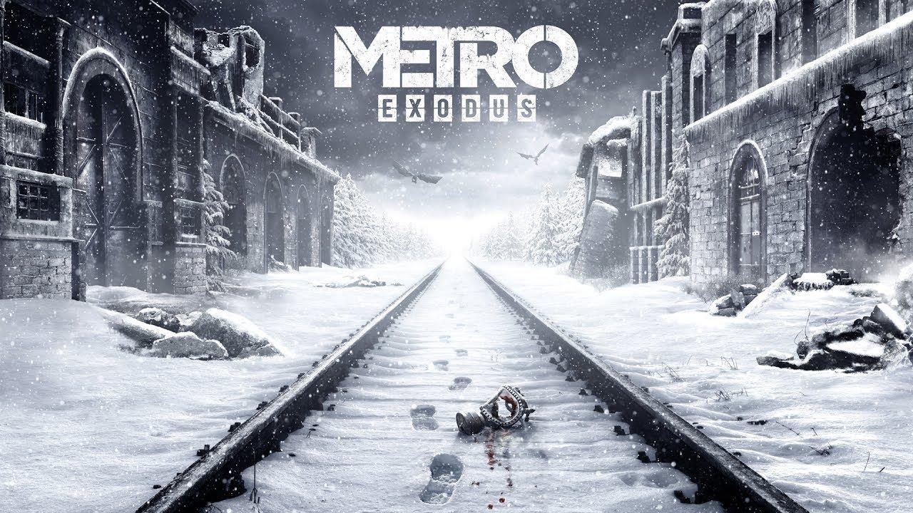 Metro Exodus Apple M1