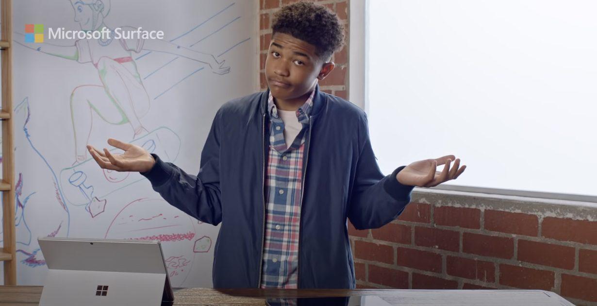 Surface Pro 7 vs iPad Pro