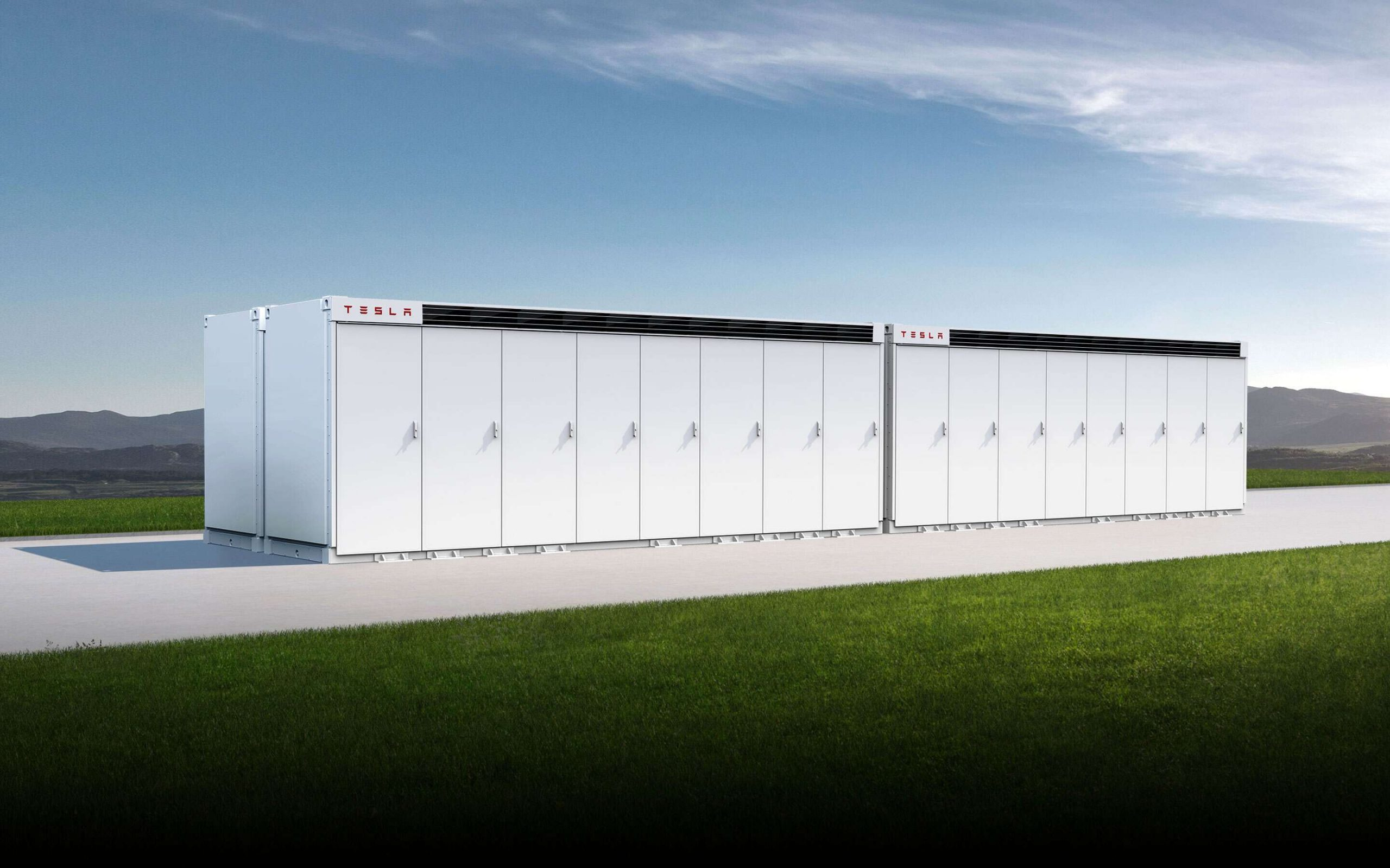 Apple to use Tesla's 'Megapack' batteries at its new California solar farm - Report
