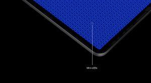 mini-LED M1X MacBook Pro