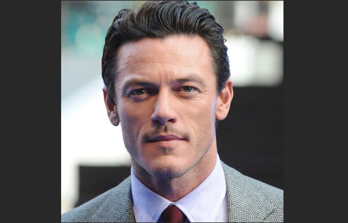 Apple TV+ - Luke Evans