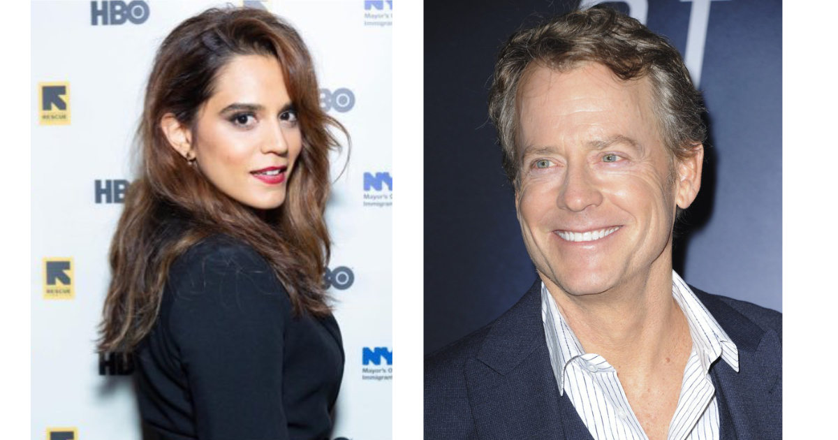 Greg Kinnear and Sepideh Moafi join 'In With the Devil' cast