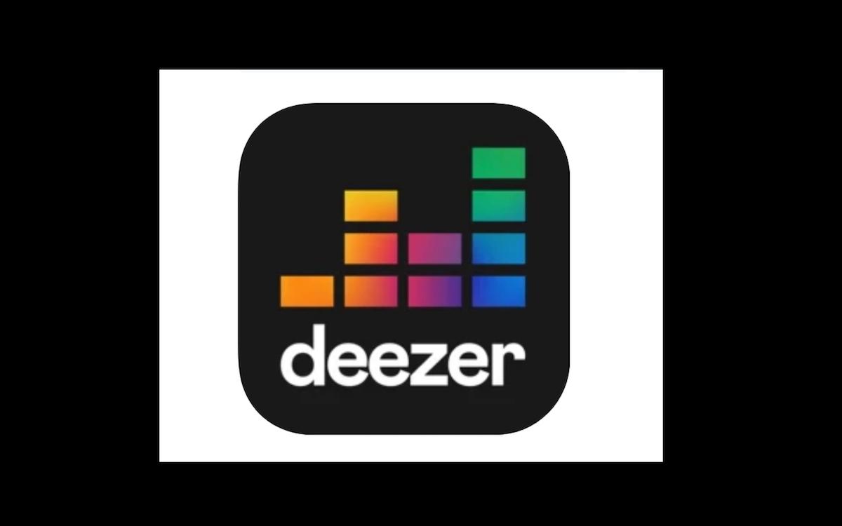 Deezer on HomePod mini