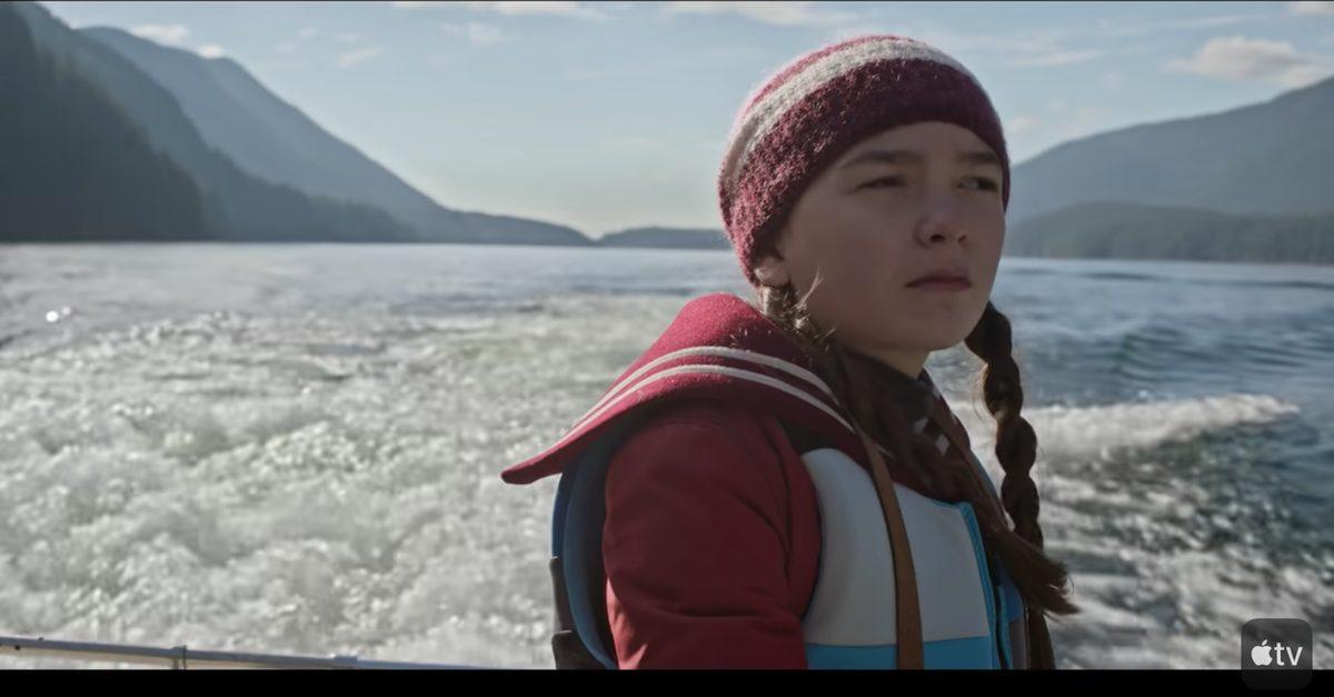 Home Before Dark- Season 2 Apple TV+