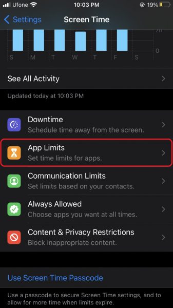 How to use Screen Time to set a time limit for websites on iPhone and iPad