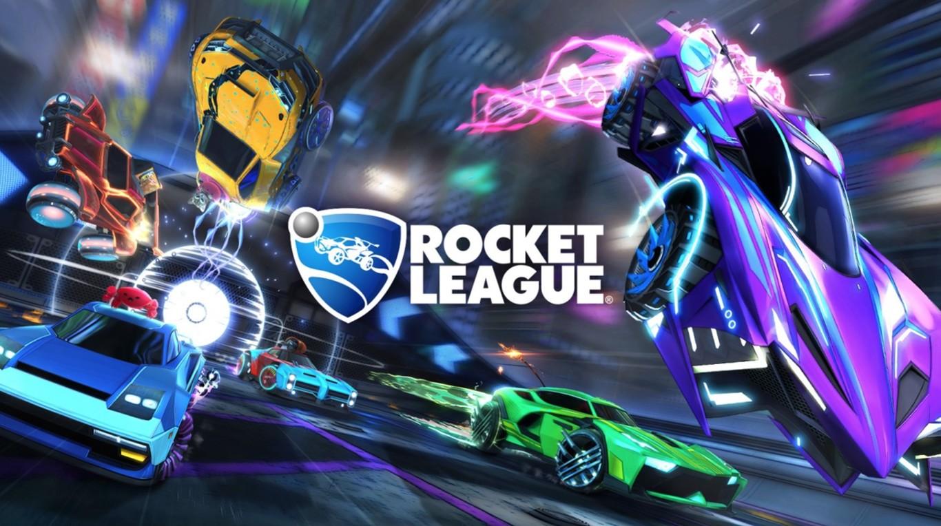 Rocket League plans by Psyonix
