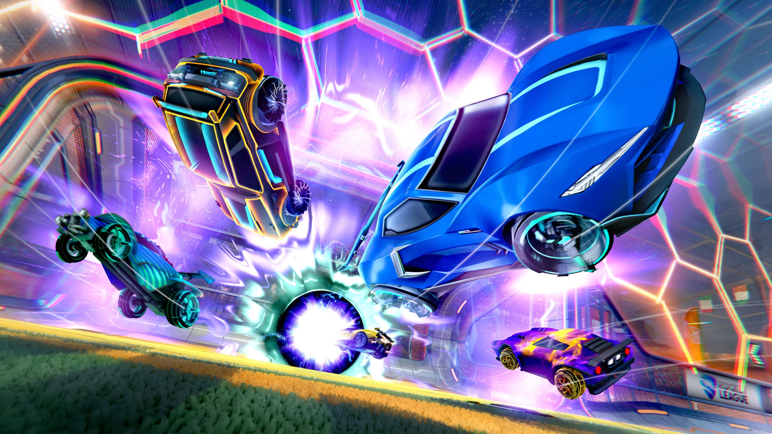 Rocket League Psyonix plans