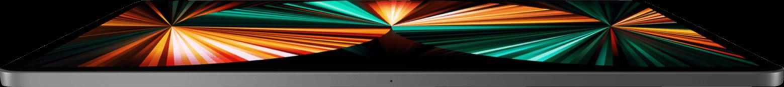 M1 iPad Pro display