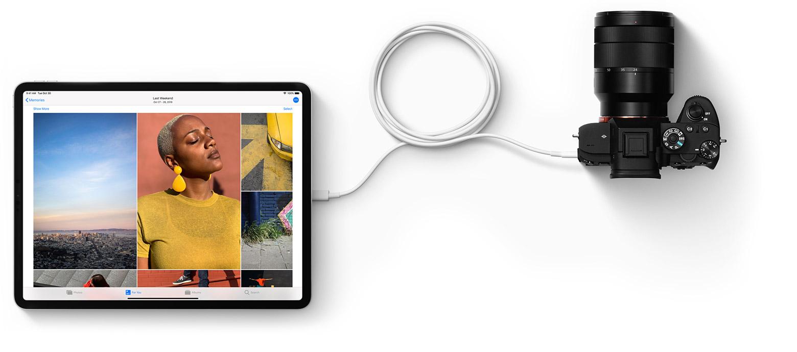 M1 iPad Pro accessories