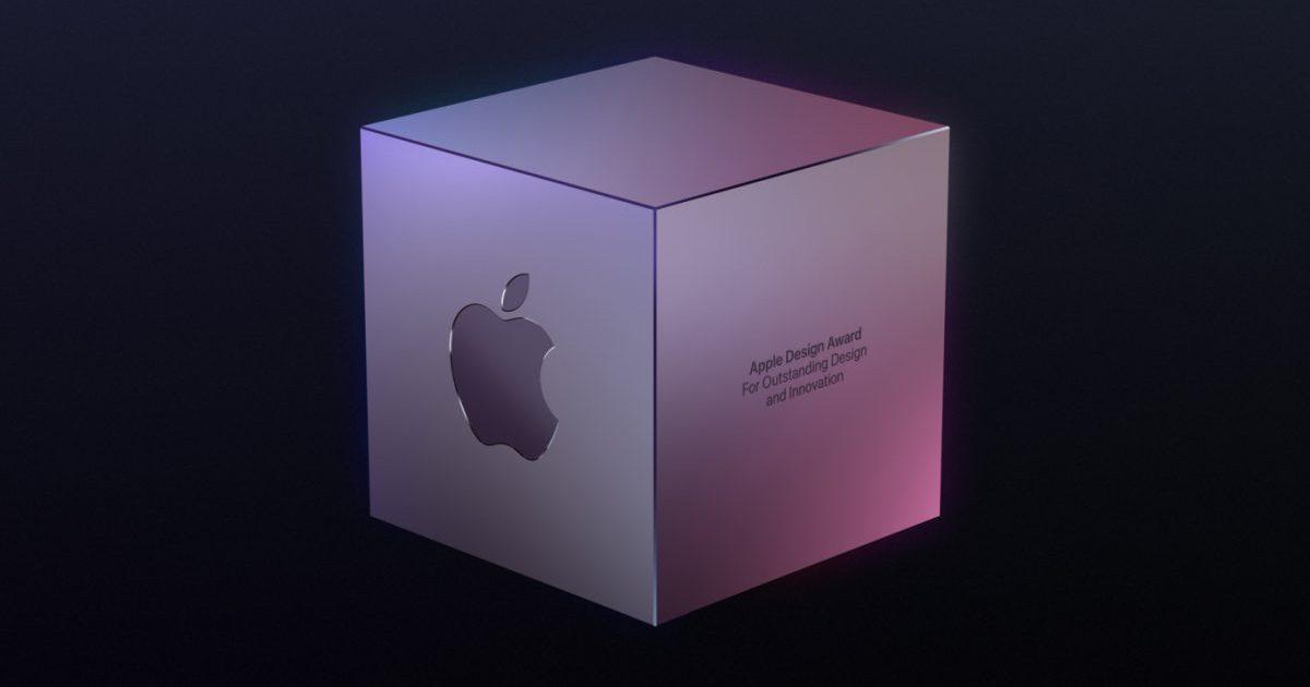2021 Apple Design Awards