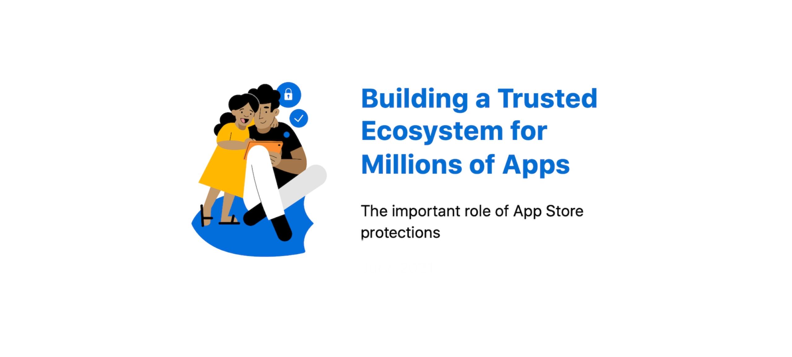 Apple- App Store