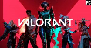 Valorant mobile spinoff Riot Games