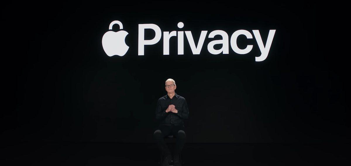 iOS 15- Privacy
