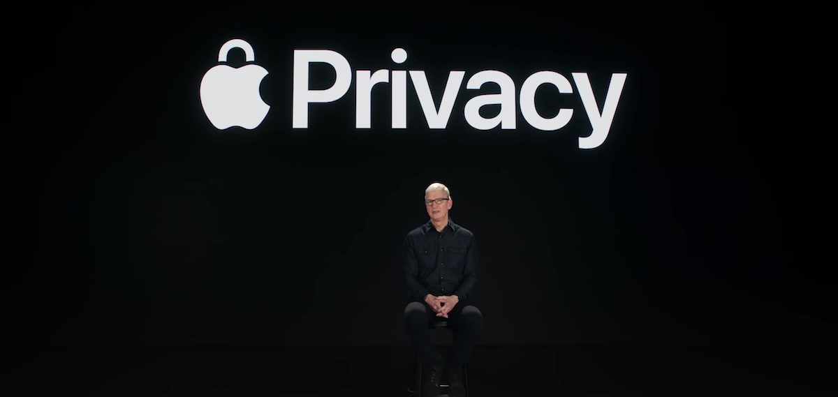Apple iCloud Private Relay