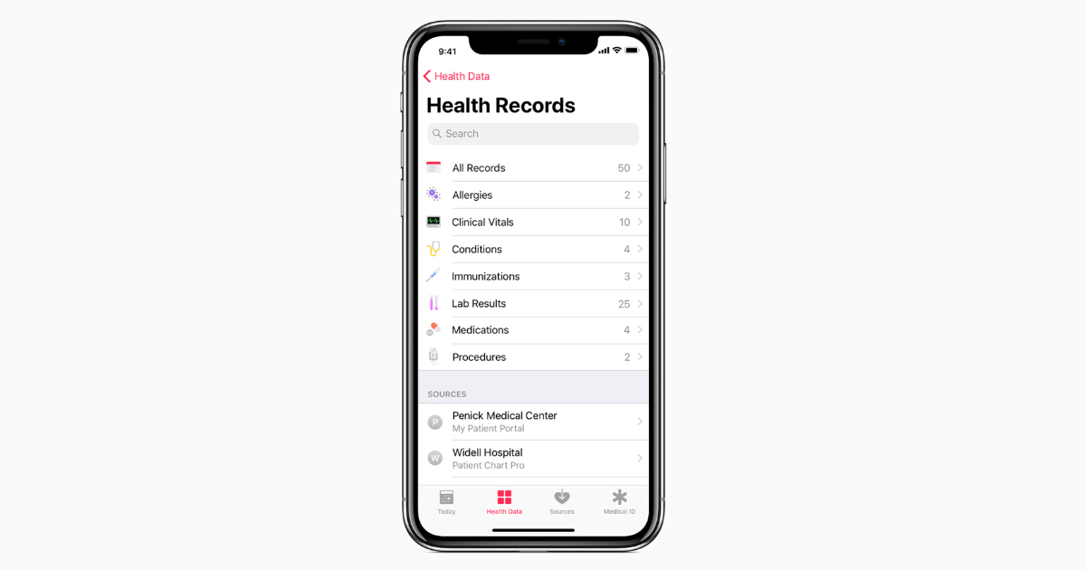 Mayo Clinic launches Apple Health Records integration on iOS Health app