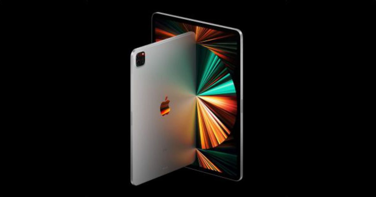 M1 iPad Pro - iDOS
