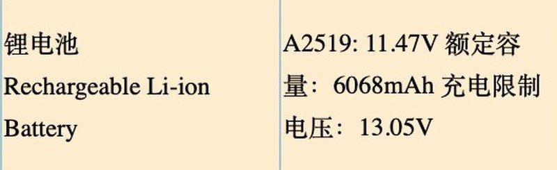 sunwoda a2527 1