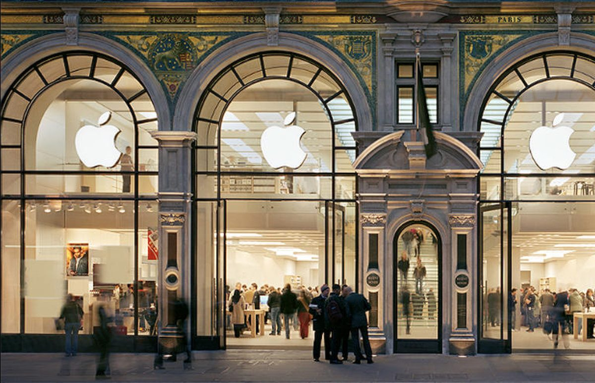 Apple UK