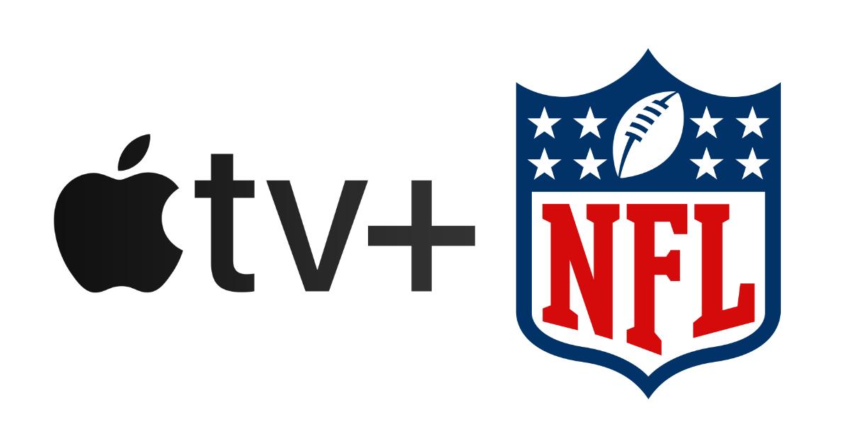 Apple TV+ NFL