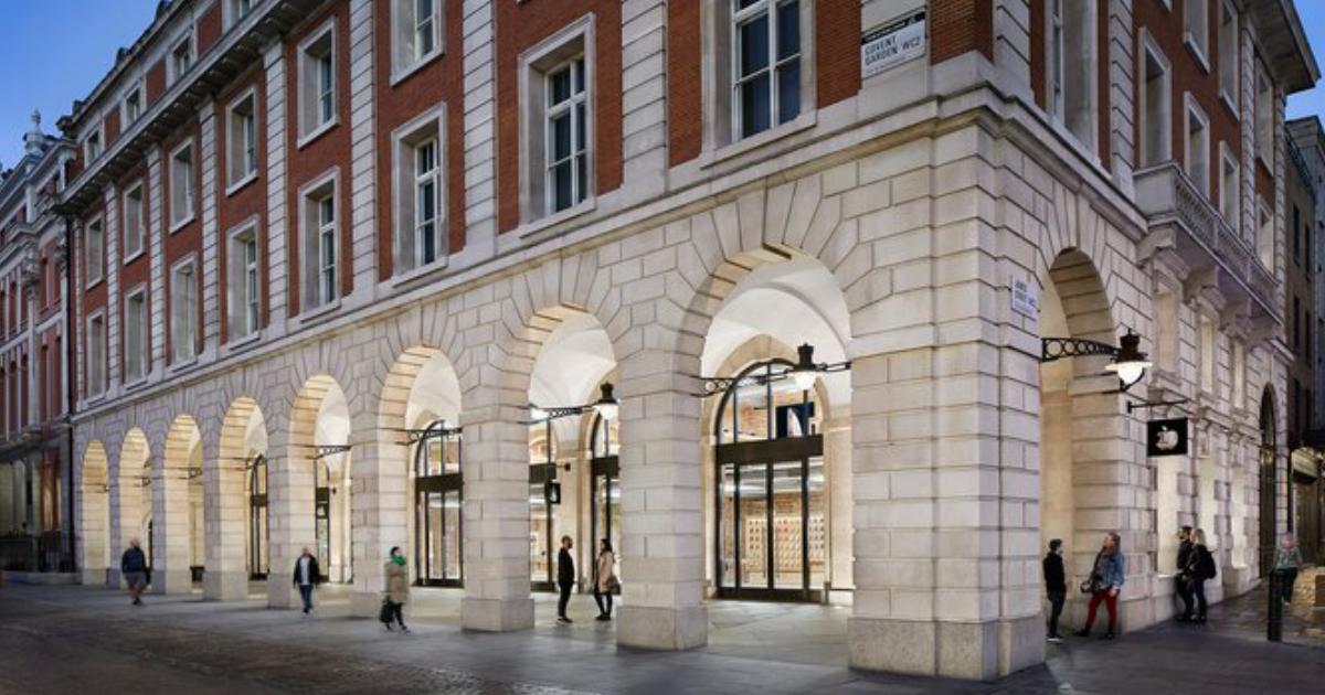 Apple store UK