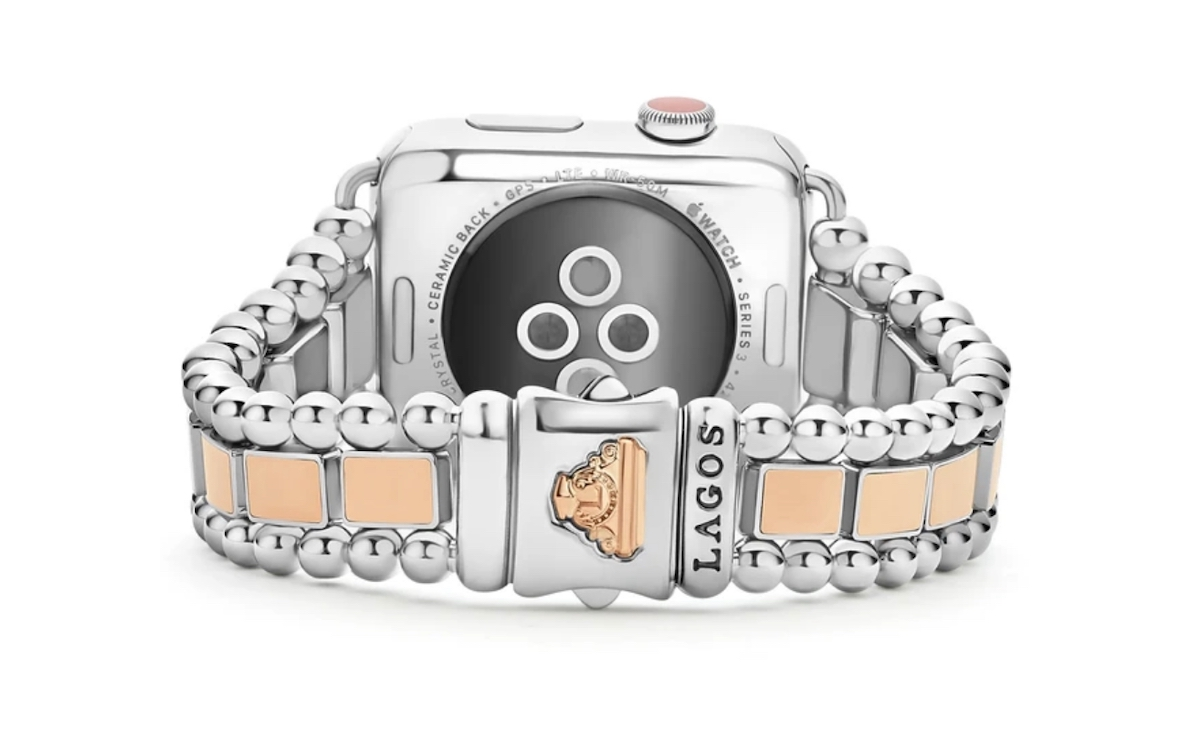 LAGOS - Apple Watch