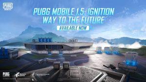 PUBG Mobile Ignition Tesla update