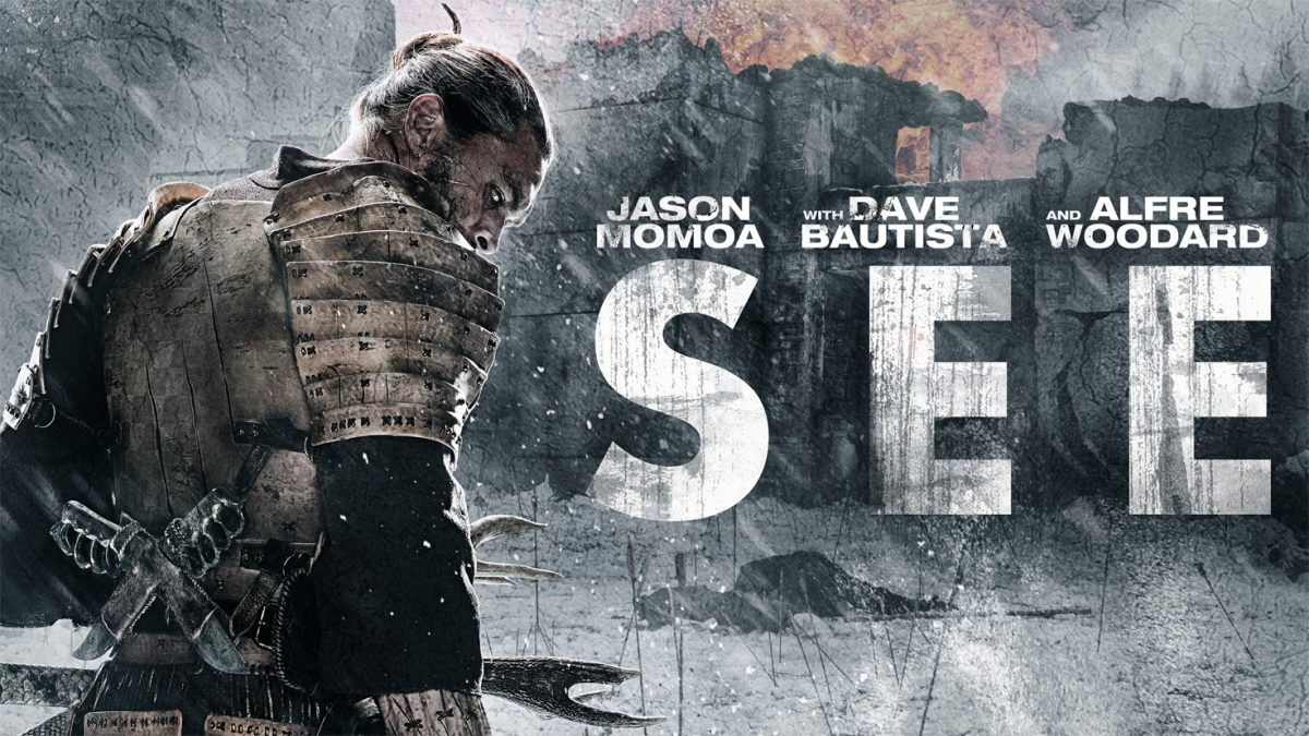 'See' Apple TV+ season two
