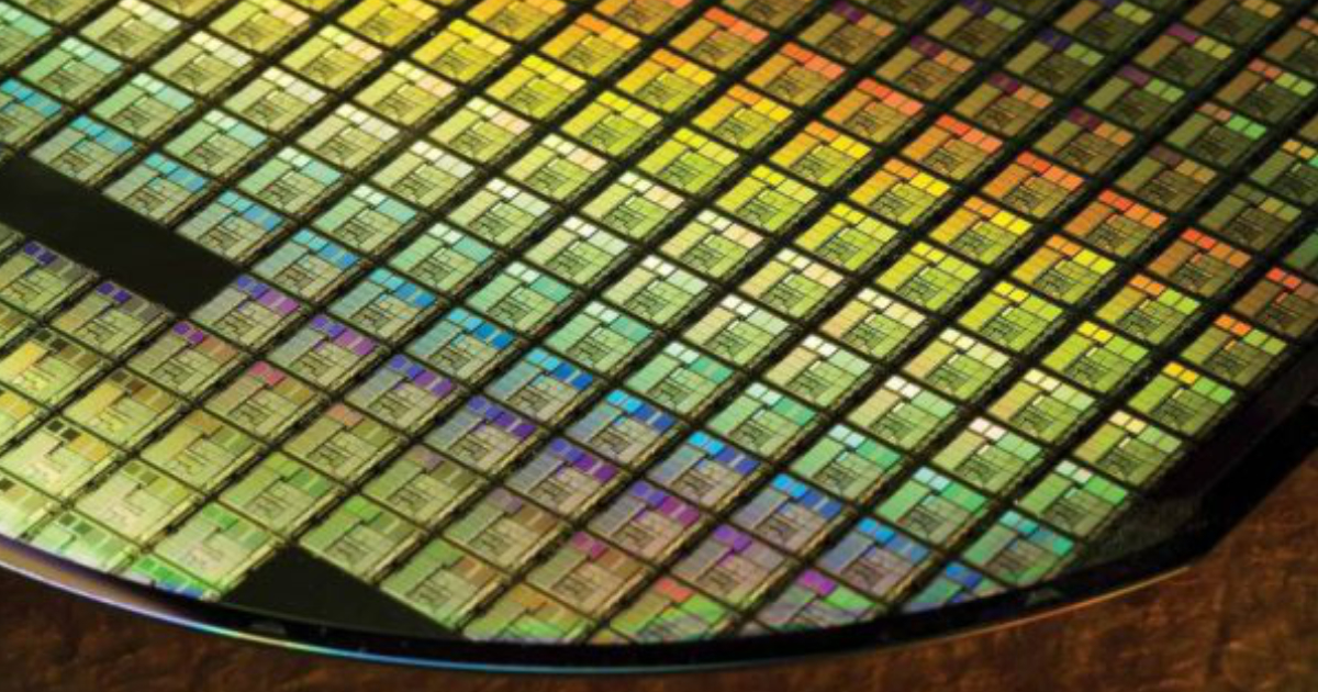 TSMC chips - iPhone 13