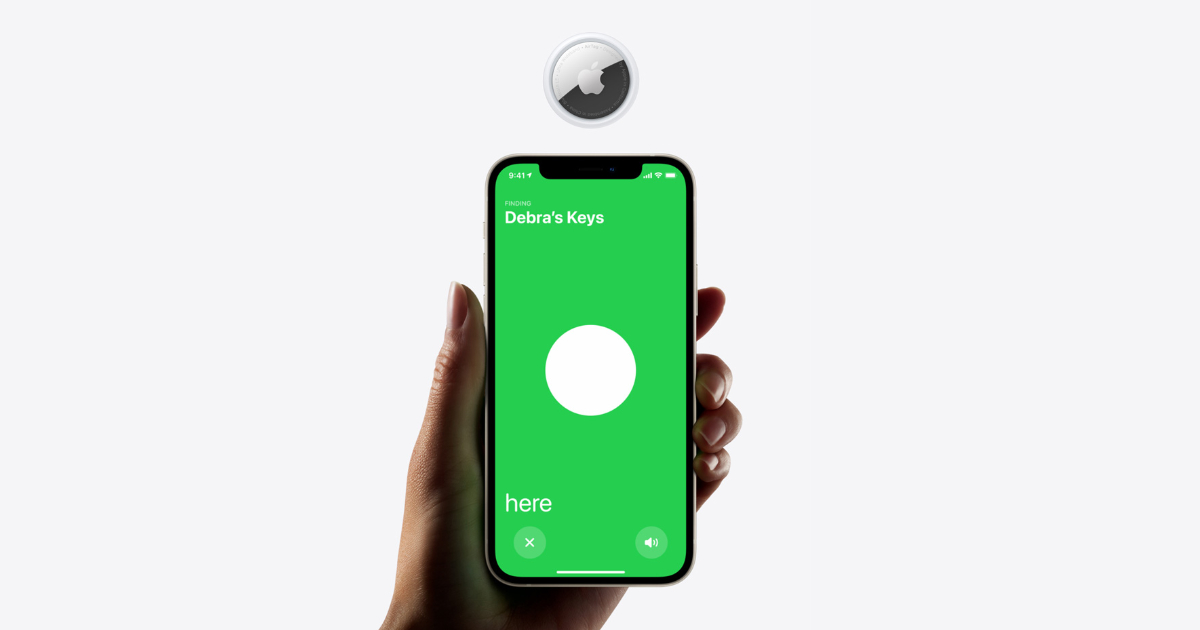 Apple shares Nearby Interactions resources for third-party U1 chip integration