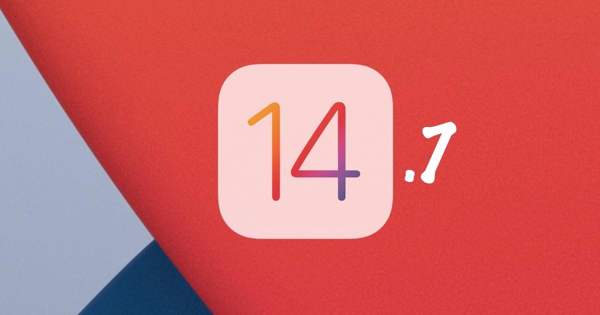 iOS 14.7 and iPadOS 14.7