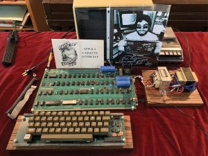 Steve Jobs collection