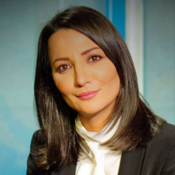 Ghada Oueiss via NBC