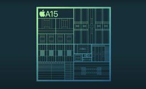 A15-chip-iPhone-13-iPad-mini-6