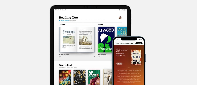 App Store- reader app
