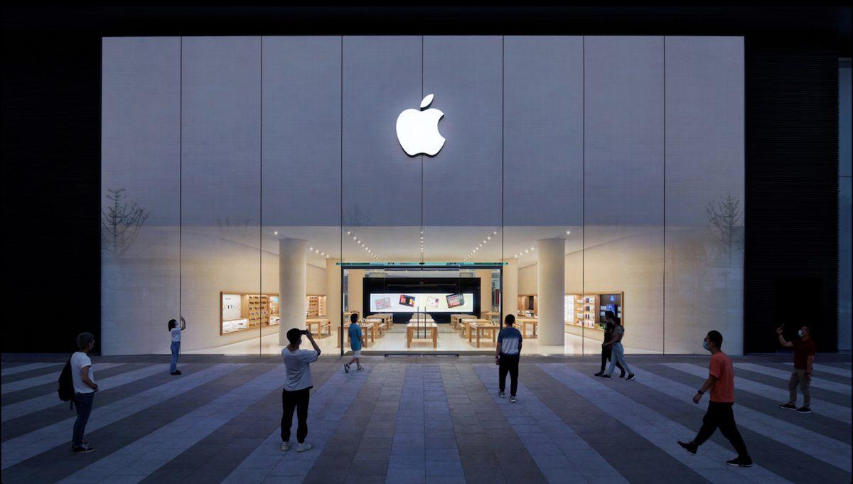 Apple - right to repair