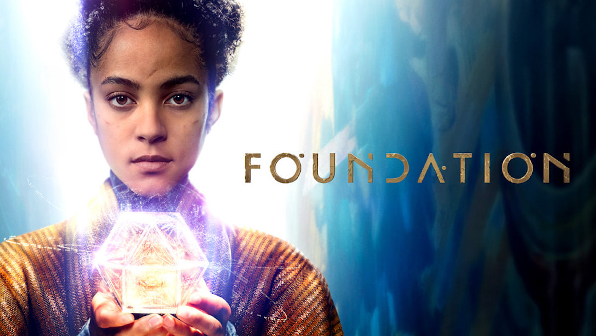 Apple TV - foundation