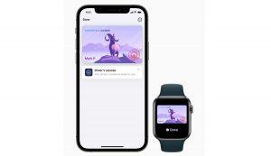 Apple Wallet app