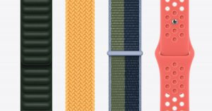 Apple Watch Series 7 watch bands