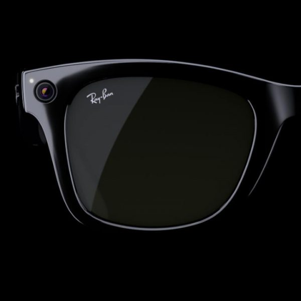 Facebook, Ray-Ban debut $299 smart glasses