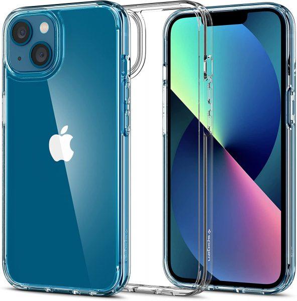 Spigen Ultra Hybrid Designed for iPhone 13 Case