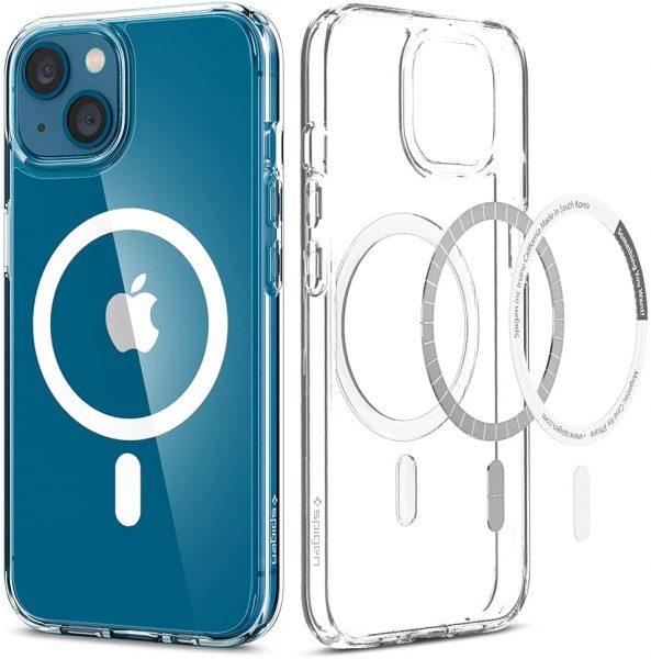 Spigen Ultra Hybrid Mag Designed for iPhone 13 Case