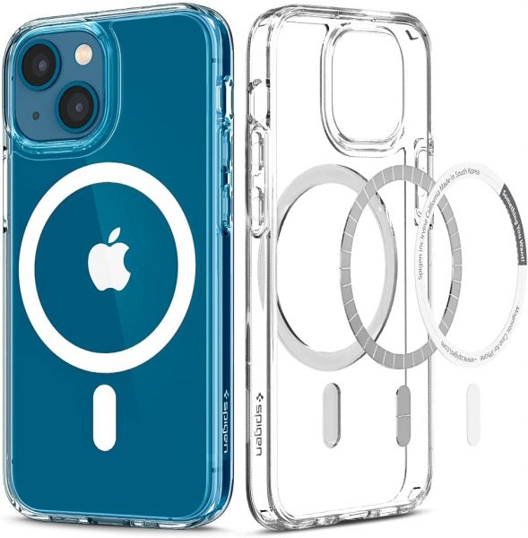 Spigen Ultra Hybrid Mag Designed for iPhone 13 Mini Case