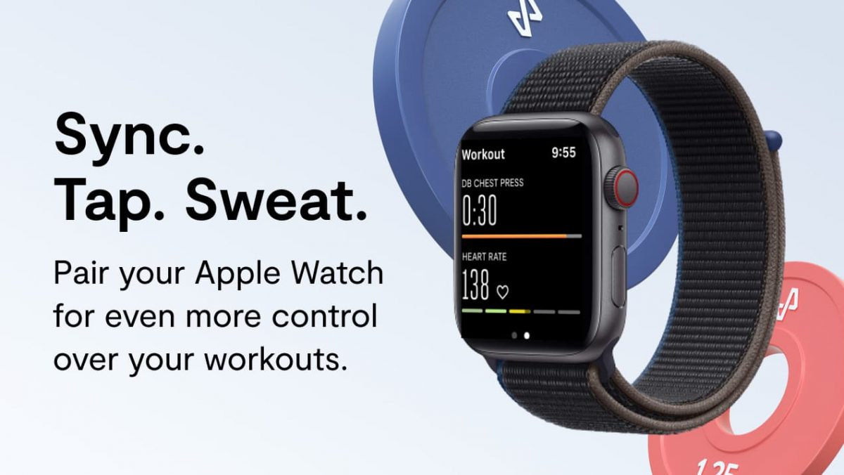 Tempo announces integration with Apple Watch
