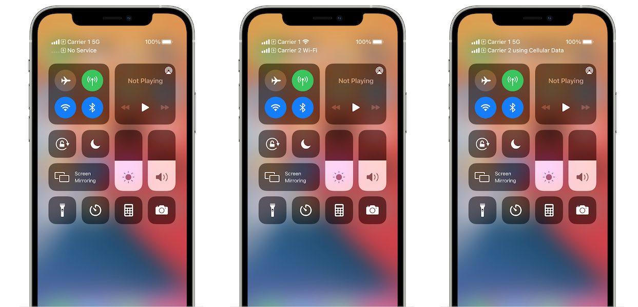 iPhone 13 Dual SIM