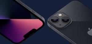 iPhone 13 Pro dual eSIM