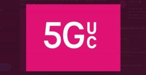 iPhone - 5G UC