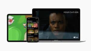 Apple One Premier bundle