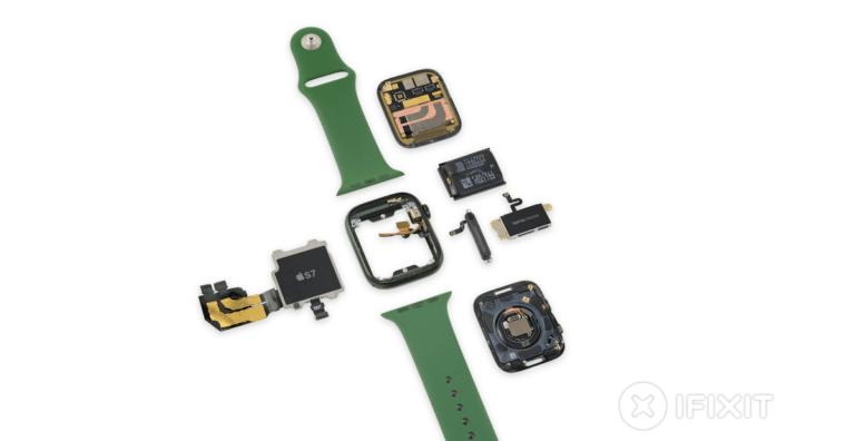 Apple Series 7